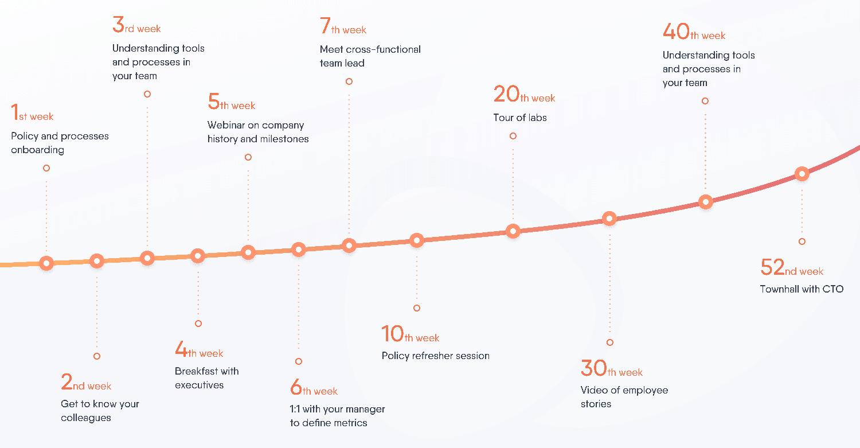 52-week plan