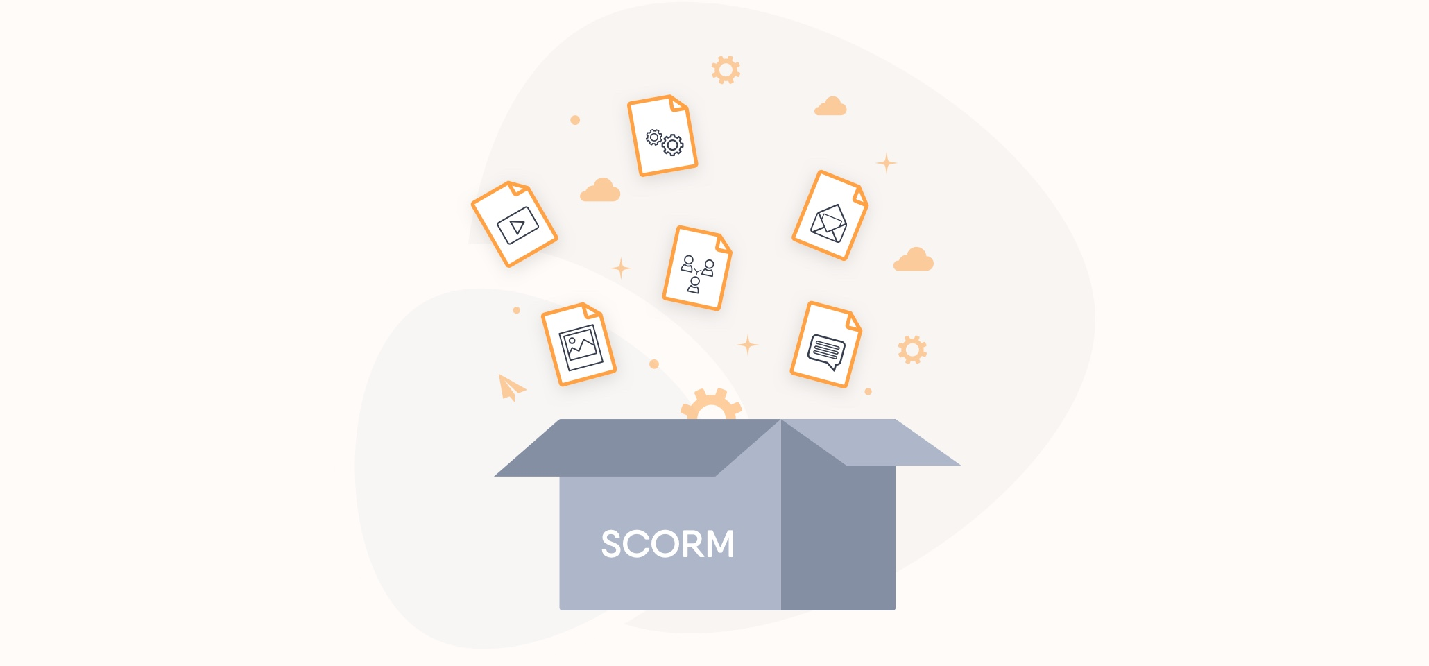 what is scorm compliant